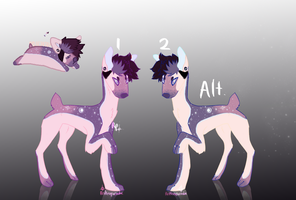 Dog Adopt (CLOSED) by MeIoncholyThoughts