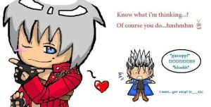 Dante's thinking about... by Silent-Neutral