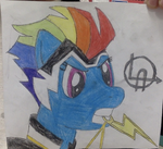 Rainbow Zap by LyricArchive