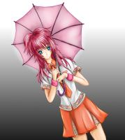 OP Kana Rain Sequence 2 Color by C-quel