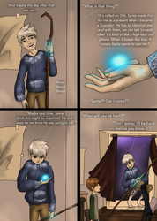 RotG: SHIFT (pg 3) by LivingAliveCreator