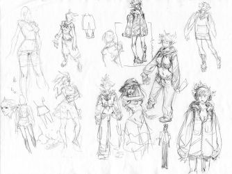 APB Sketches 29 by arnistotle