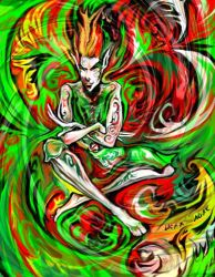 Trickster by iscalox