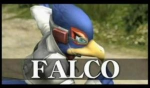 Falco L. by almitanine