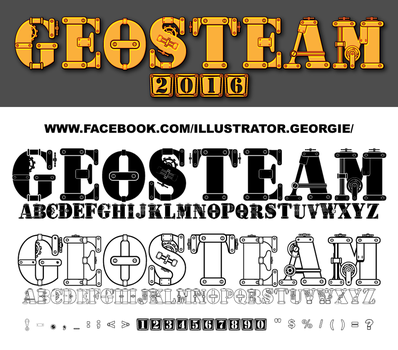 Geosteam by IllustratorG