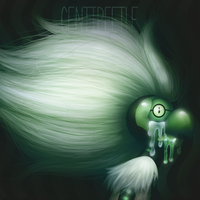 Centipeetle by KrisSsApple