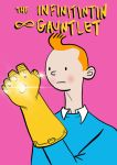 Tintin is in control now by ChurnObill