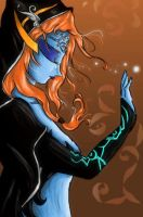 Midna: Link, I... by twilinympho