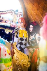 Carousel by hannord