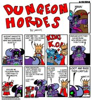 Dungeon Hordes #2368 by Dungeonhordes
