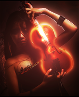 Music Visual Color by chromium-art