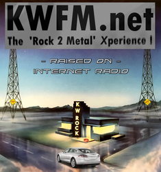 JOURNEY's RAISED ON RADIO (1986) revisited! by KWFMdotnet