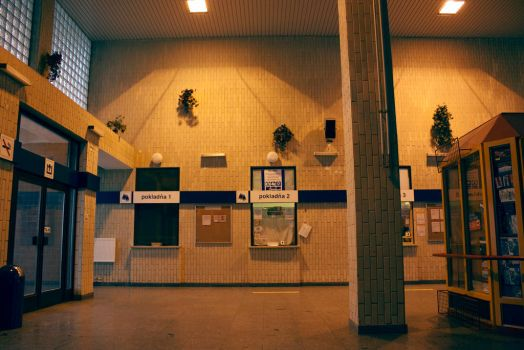 Topolcany station 01 by turn-your-back
