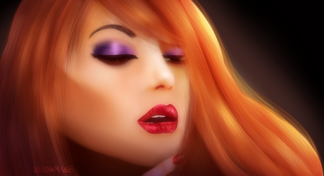 PRACTICE|| Realism1 by WillowMist68