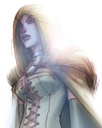 X-men: The White Queen by bernce