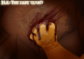 TLK: The Dark Guard Preview by Cynderthedragon5768