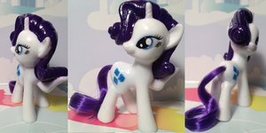 McDonalds Rarity Custom by saucycustoms