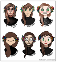 Style Challenge by LoLLiie