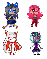 [C]: Crayon Cheebs Batch 4 by SimplyDefault