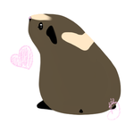Speckles the Guinea Pig by probably-guinea-pigs