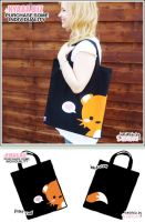 kyaaa.biz Bag - Fox by shiricki