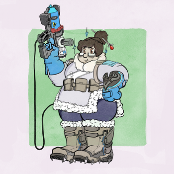 Mei Is A Loser And I Fucking Hate Her by Chongothedrawfriend