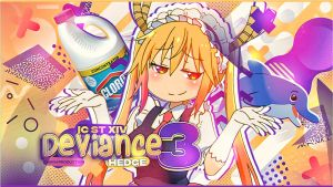 [Thumbnail] IC ST XIV - Deviance 3 - Hedge by Dwayn-KIN