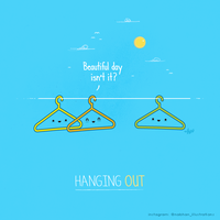 Hanging Out by NaBHaN