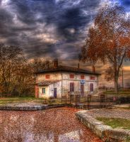 ecluse by Louis-photos