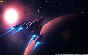 Normandy SR2 - N7 Day 2017 by Euderion