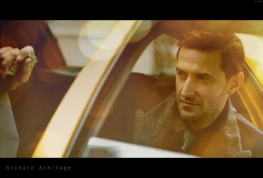 Richard Armitage Being Just Perfect.... by Yeoyou