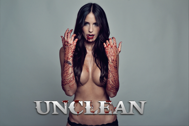 Unclean by Blueslayer
