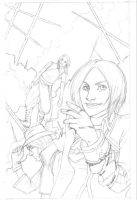 RCP:UC cover pencils by nastenka