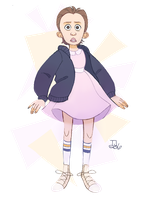 Eleven by foreverfluk13