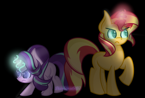 MLP With You By My Side by Starburst987