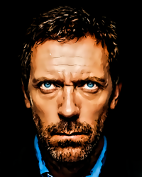 dr House Again by donvito62