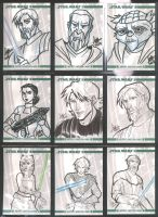 SW The Clone Wars 154-162 by aimo
