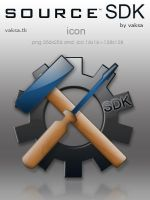 Source SDK icon by vaksa