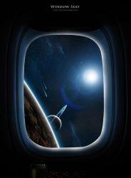 Window Seat by goodforn0thing
