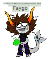smells like faygo is in the house by Jaziziplz