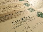 Penny Post by Yesterdays-Paper