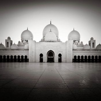 sheikh zayed by rami777