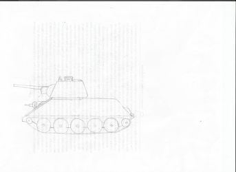 T-34-76 by Quanscouts15
