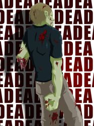 SpeedPaint Dead Plz by Babouille