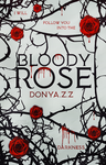 Bloody Rose by theoutlandish