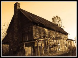 Home place by Alabamaphoto