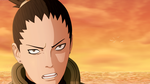 Shikamaru Wallpaper by DEIVISCC