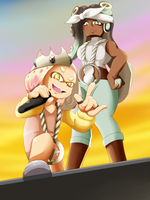 Stay Off the Hook by THpA