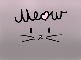 Cat lovers wallpaper by AnimationTM