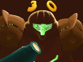 30 years of Metroid hunting by Nighteba